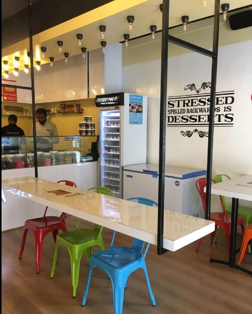 Dessert Mafia - Alwarpet - Chennai Image