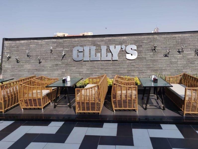 Gilly's Restobar - Bannerghatta Road - Bangalore Image
