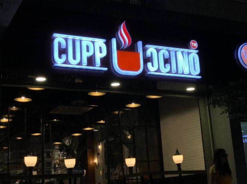 Cuppuccino - Bodakdev - Ahmedabad Image