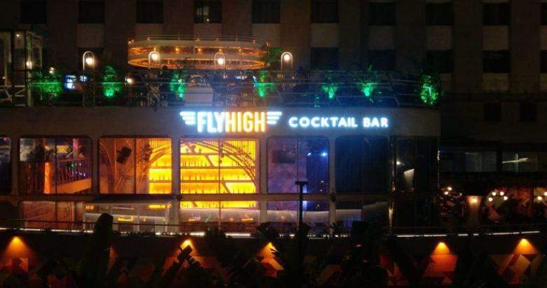 Fly High - Hinjawadi - Pune Image