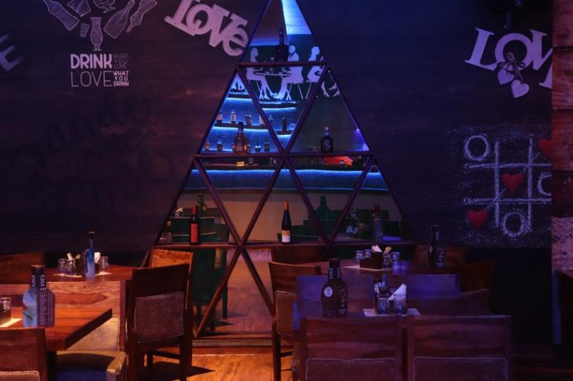 EDGE Bar & Lounge - Hinjawadi - Pune Image