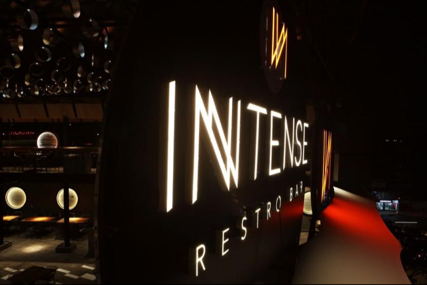 Inntense Restobar - Indiranagar - Bangalore Image
