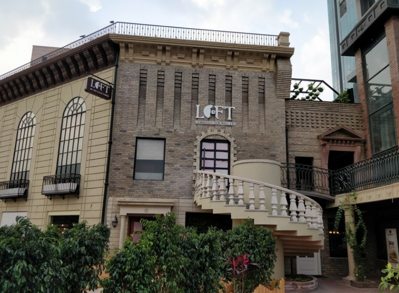 Loft By The Clock Tower - Sector 15 - Gurgaon Image