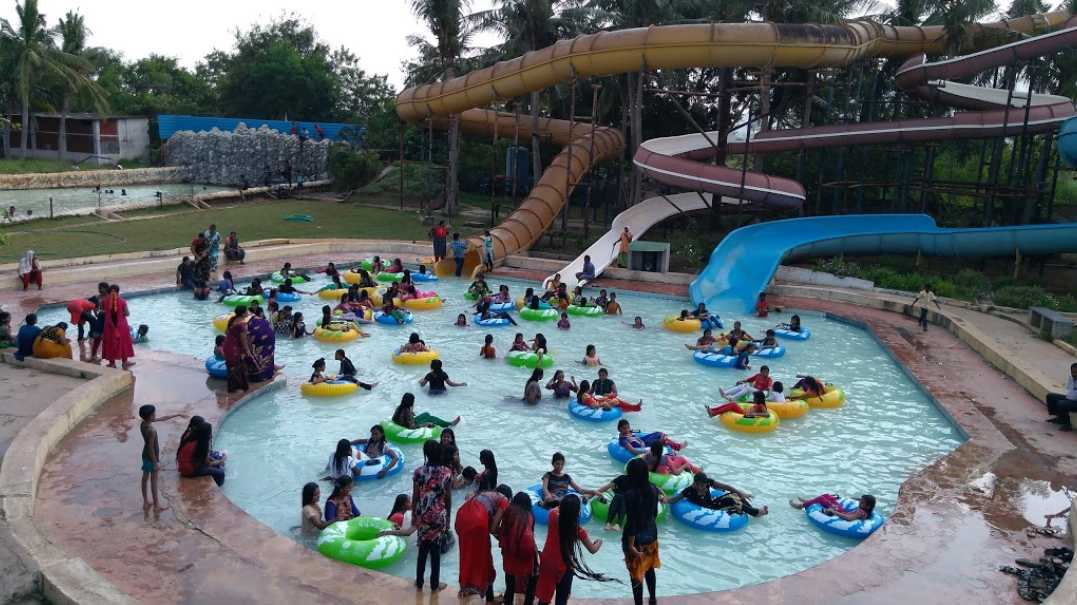 Vmc Disney Land - Vijayawada Image