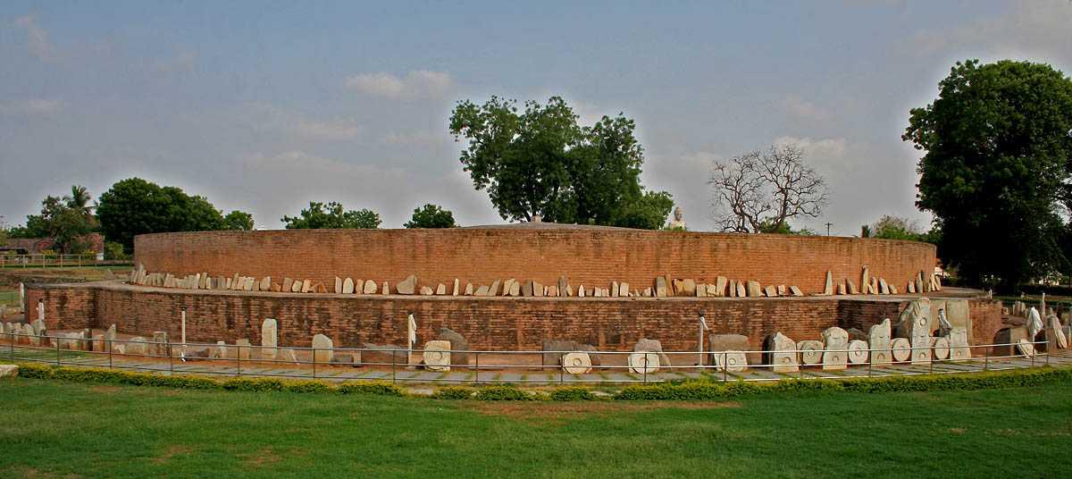 Amaravathi - Vijayawada Image