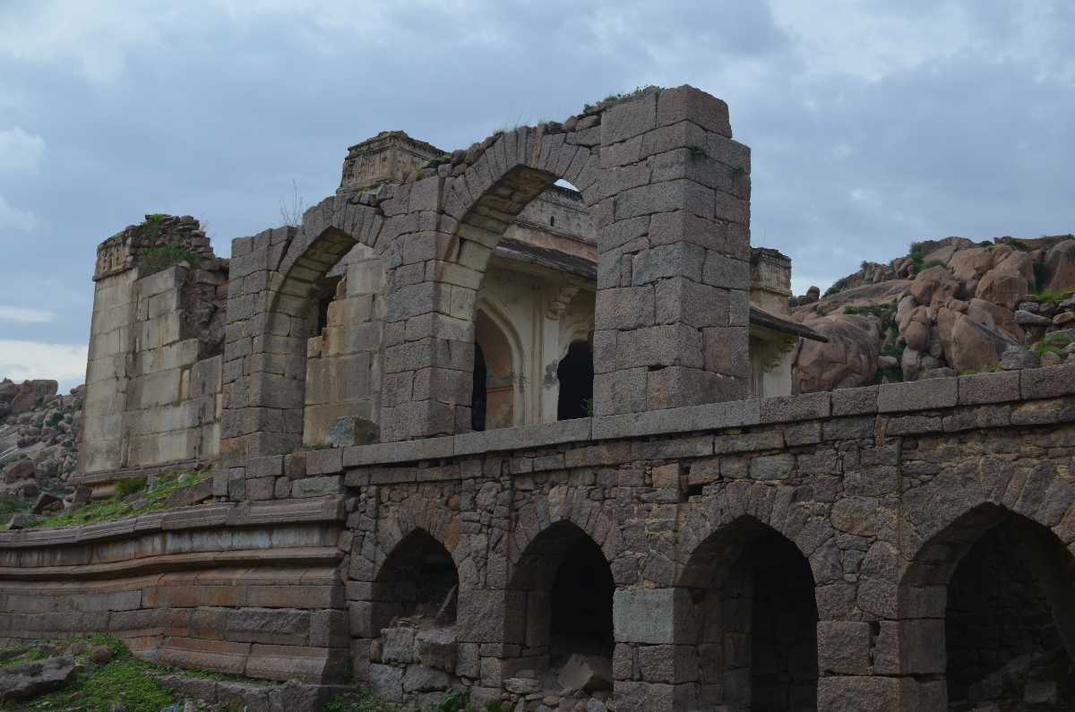 Adoni Fort - Kurnool Image