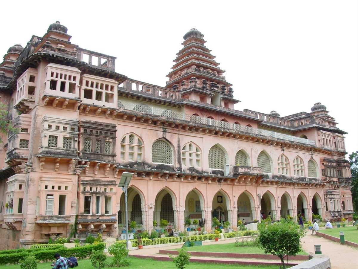 Chandragiri Palace & Fort - Tirupati Image