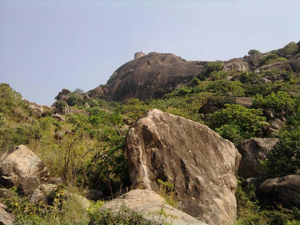 Kondaveedu - Guntur Image