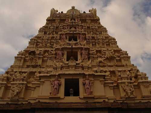 Ahobilam Temple - Kurnool Image