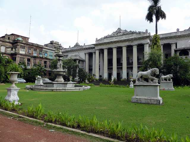 Marble Palace Mansion - Kolkata Image