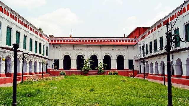 Shobhabajar Rajbari - Kolkata Image