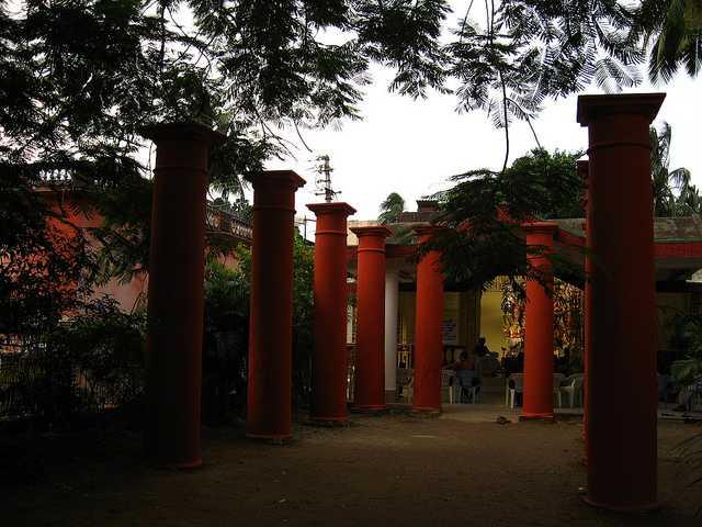 Sabarna Sangrahashala - Kolkata Image