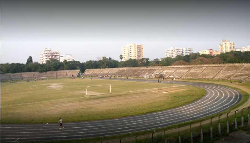 Rabindra Sarobar Stadium - Kolkata Image