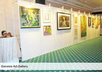 Genesis Art Gallery - Kolkata Image