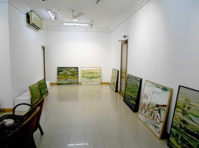 Chitrakoot Art Gallery - Kolkata Image