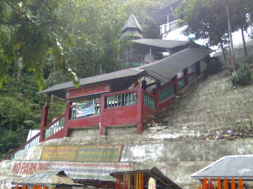Sevoke Kali Mandir - Siliguri Image