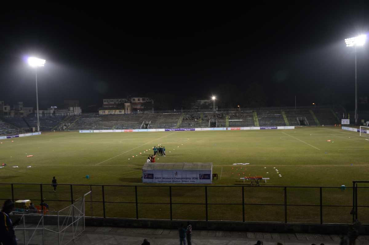 Kanchenjunga Stadium - Siliguri Image