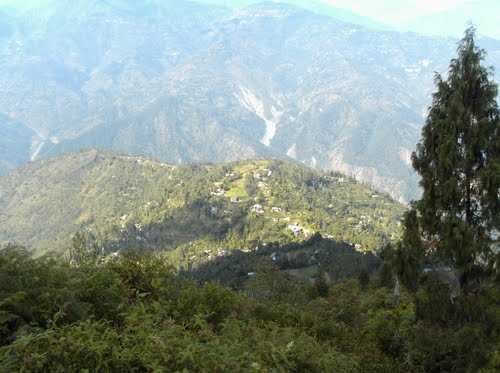 Deolo Hill - Kalimpong Image