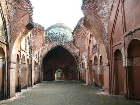 Footi Mosque - Murshidabad Image