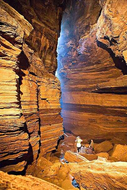 Gupteshwar Caves - Jeypore Image