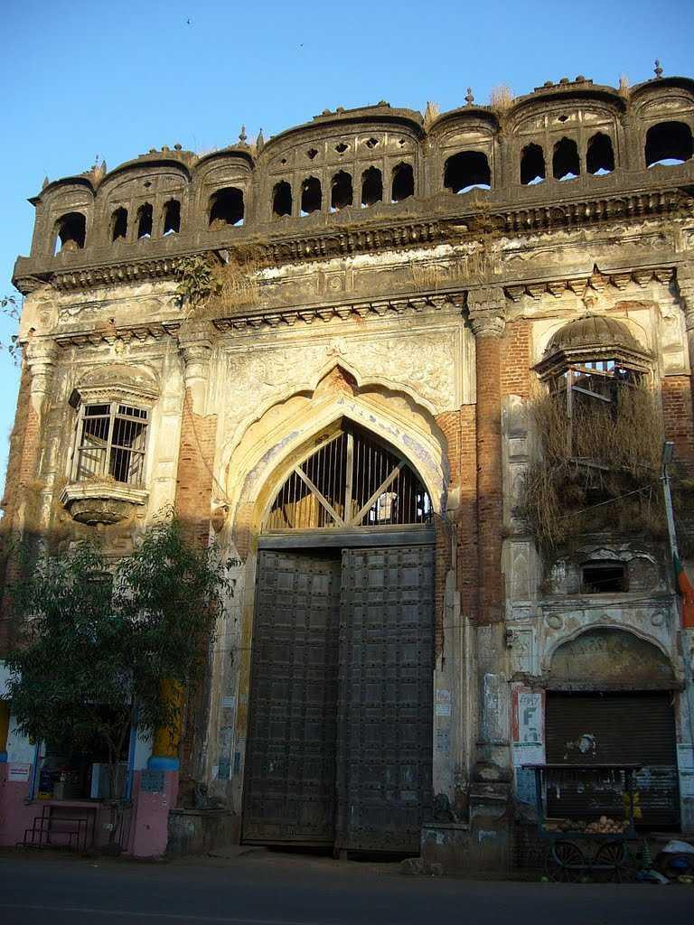 Jeypore Palace - Jeypore Image