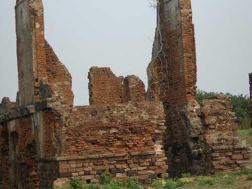 Potagarh Fort - Berhampur Image