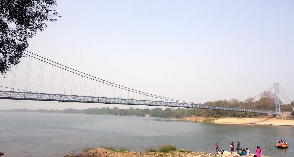 Dhabaleshwar Image