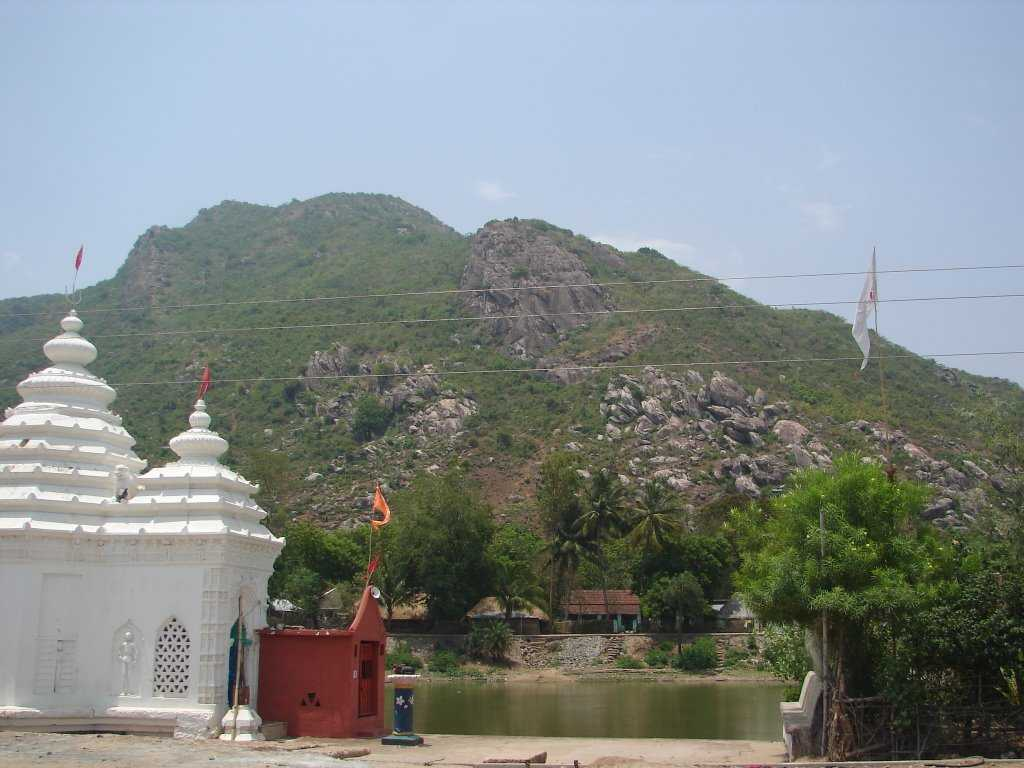Nilagiri Image