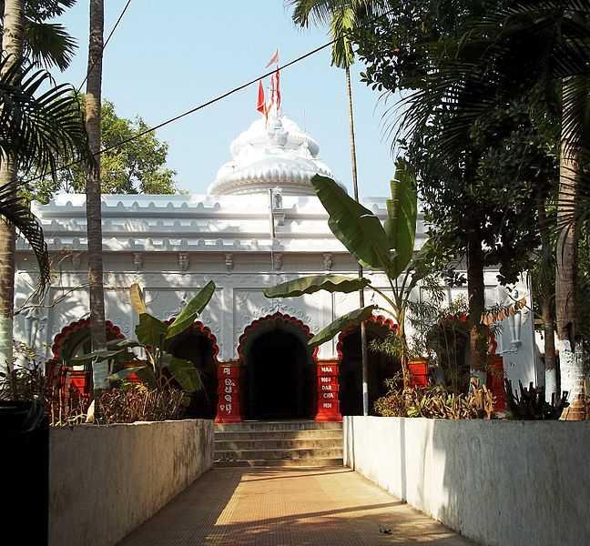 Sajanagarh Image