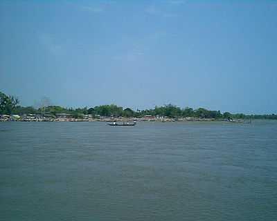 Beki river - Barpeta Image