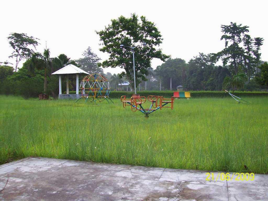 Gandhi Smriti Park - Darang Image
