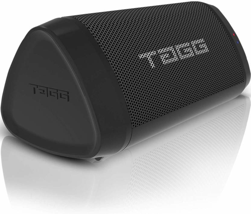 TAGG Sonic-Angle-1 10 W Bluetooth Home Audio Speaker Image
