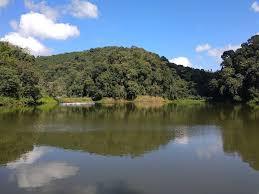 Tamdil (Tam Lake) - Aizawl Image