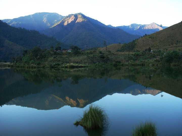 Shilloi Lake - Kohima Image