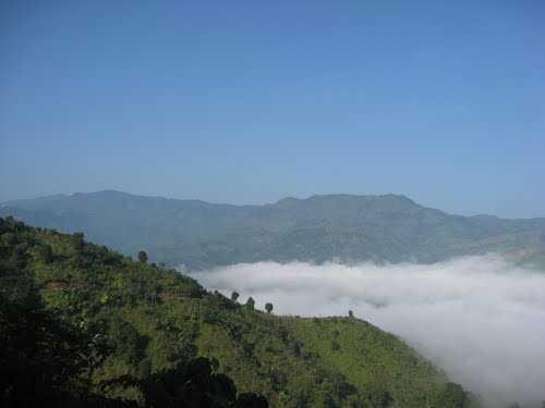 Langpangkong Caves - Mokokchung Image