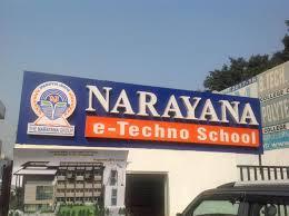 Narayana e Techno School - Faridabad Image