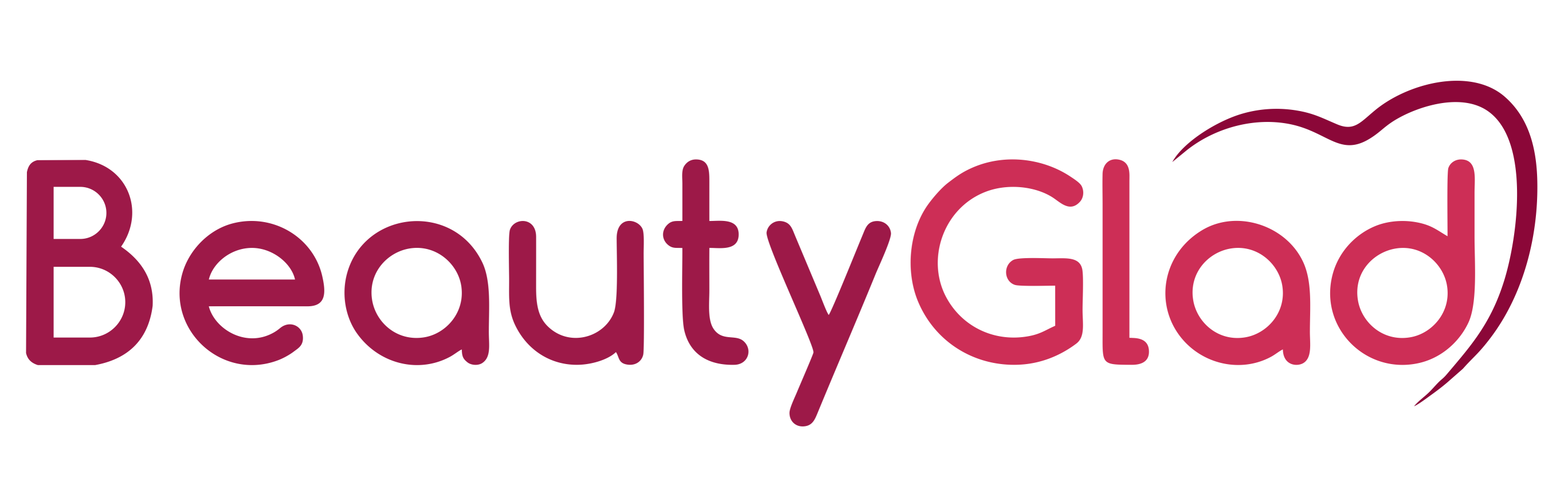 Beautyglad.com Image