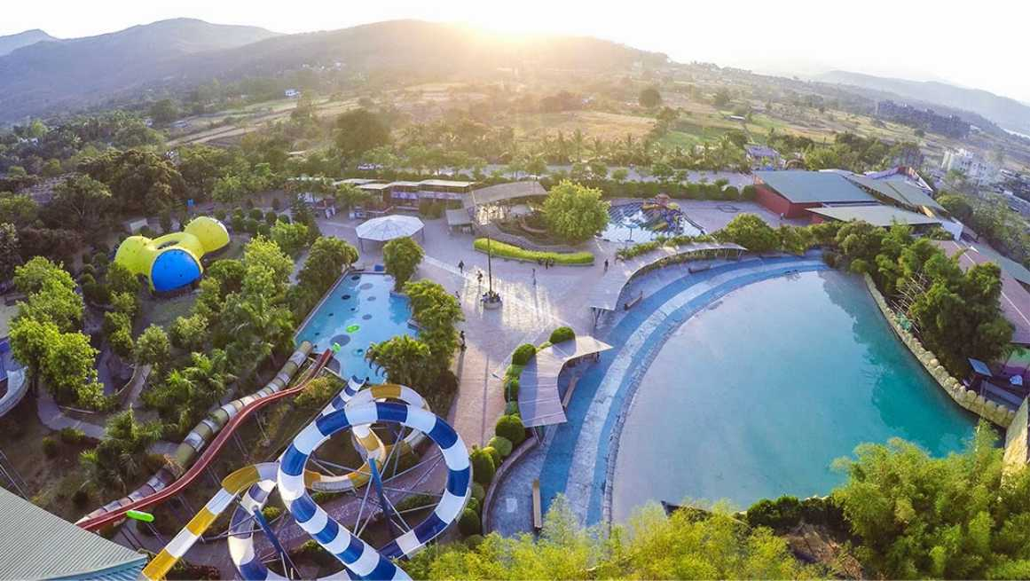 Krushnai Water Park And Resort - Pune Image
