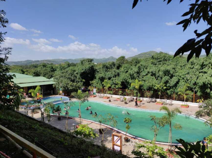 Prathamesh Resort Amusement And Adventure Park - Pune Image