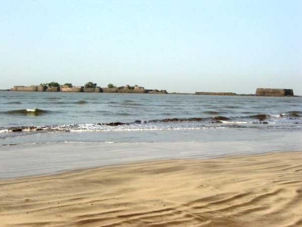 Alibaug Beach - Alibag Image