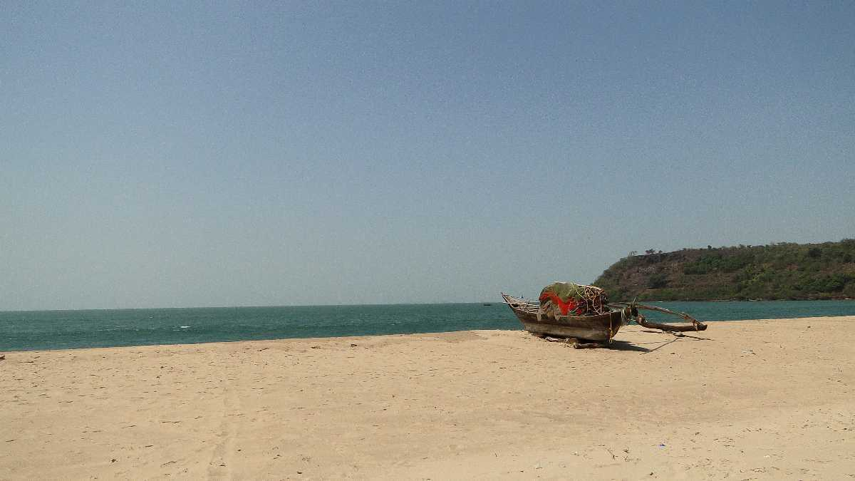 Nivati Beach - Tarkarli Image