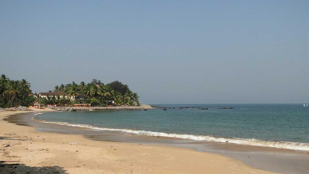 Talashil Tondavali Beach - Malvan Image