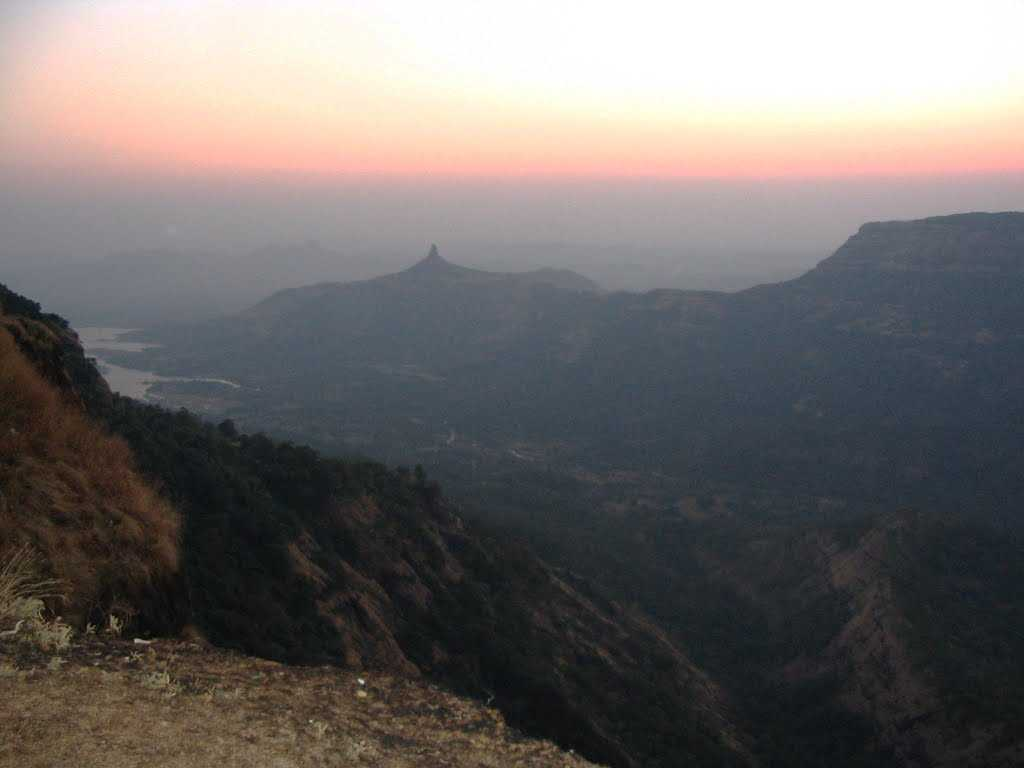 Honeymoon Hill - Matheran Image