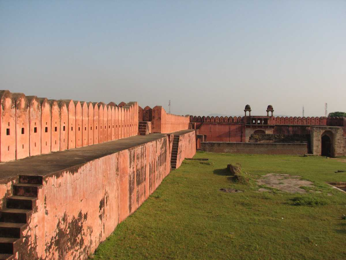 Nagardhan Fort - Nagpur Image