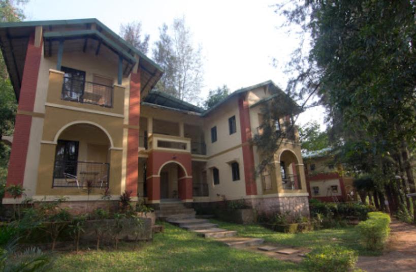 Pali Fort - Durshet Image
