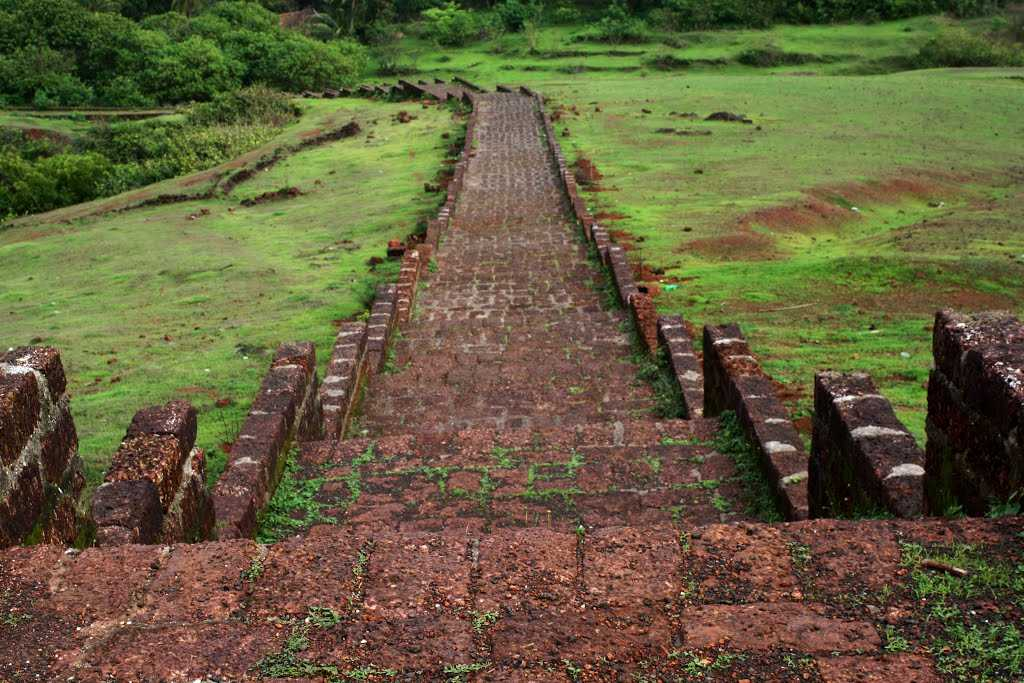 Ratnadurg Fort - Ratnagiri Image