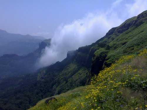 Kalsubai Peak - Bhandardara Image