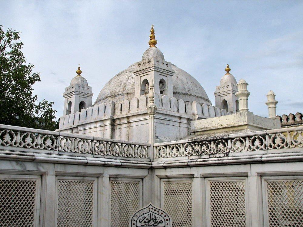 Khuldabad - Aurangabad Image