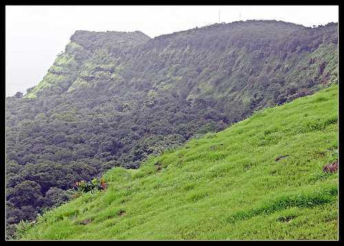 Mount Barry - Matheran Image