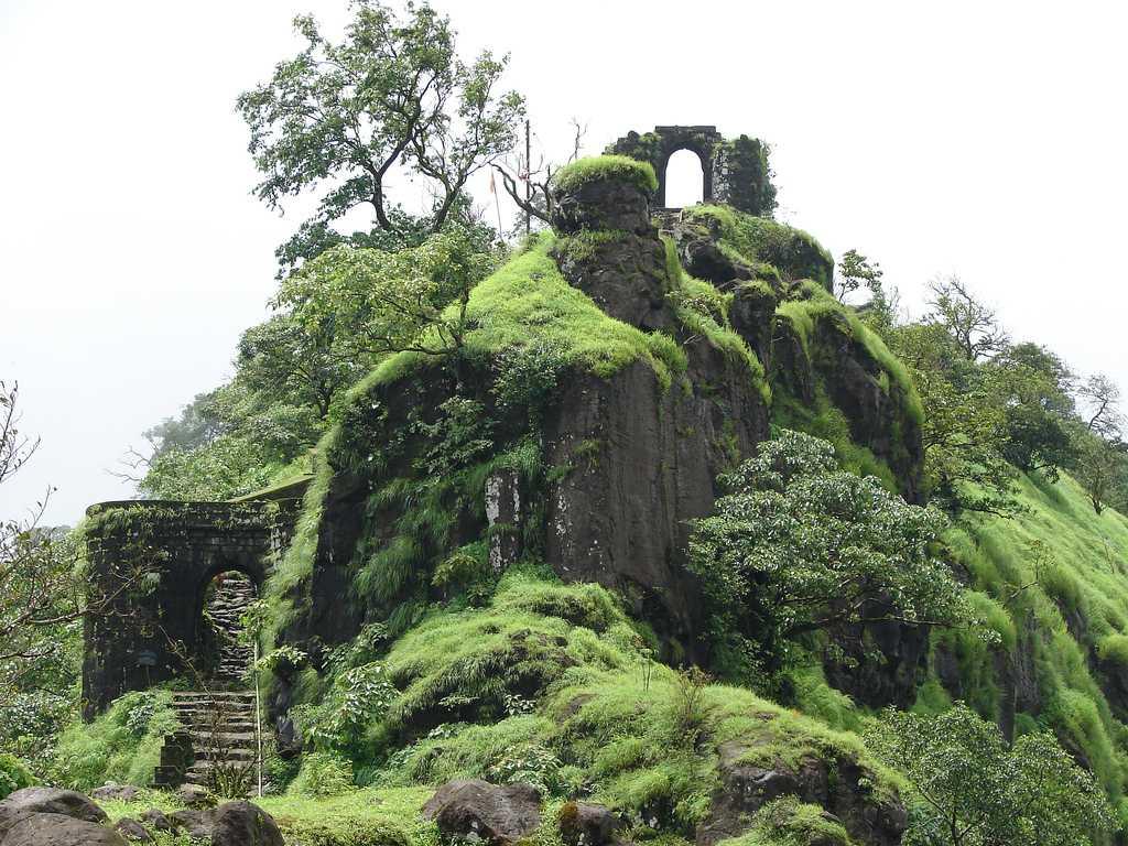 Rasalgad - Pune Image